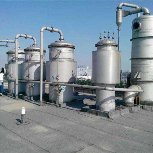 金湾区二手锅炉回收选择我们是有理由的-专业