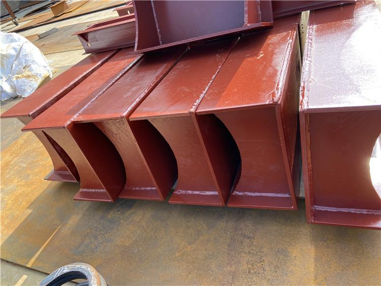 保定定兴Z6.508焊接导向支座说明书