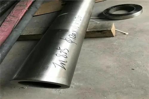 随州NO8031镍基钢管光谱检测
