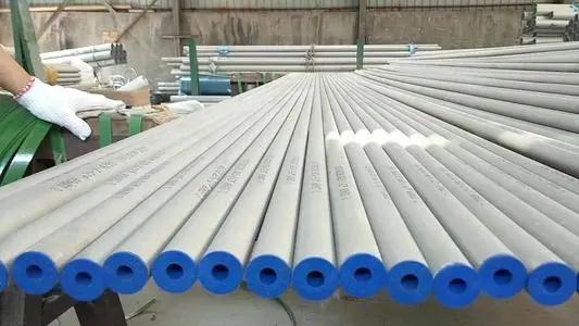 随州NO2201镍基钢管经销厂家