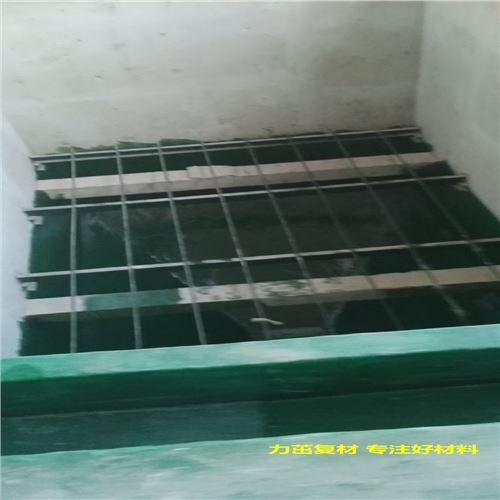 杭州玻璃鳞片面涂有哪些特点