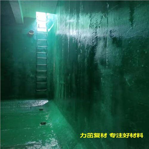 临沧脱硫塔防腐工程公司