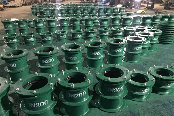 杭州A型刚性防水套管厂家行业优选