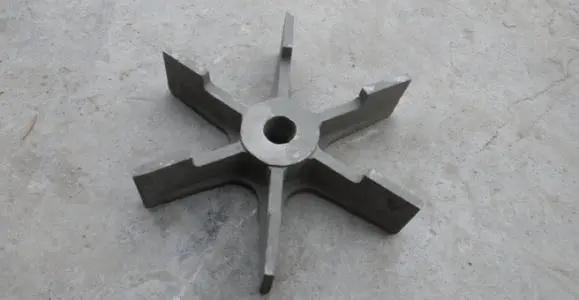 扬州Mn13炉底板来料加工