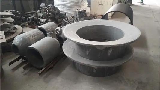 南通3Cr24Ni7N铸管铸造厂