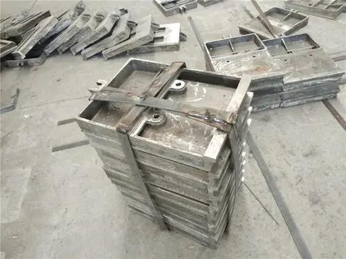 徐州ZG40Cr9Si2爐底板