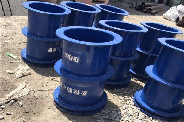 河南 吉州穿楼板防水套管直销厂家