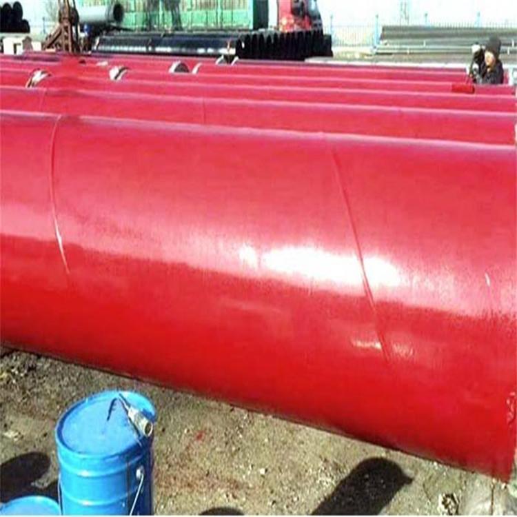 给水DN700*10涂塑钢管价格报价