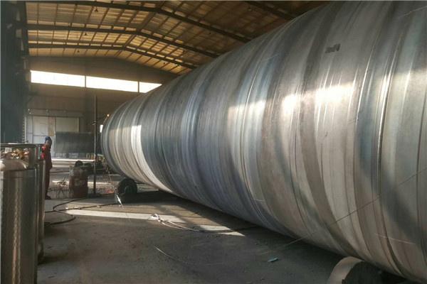 直径2020供水用螺旋钢管销售商-临沧市