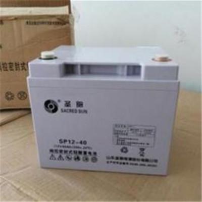 广元圣阳GFMJ-800圣阳胶体电池2v800ah生产厂家
