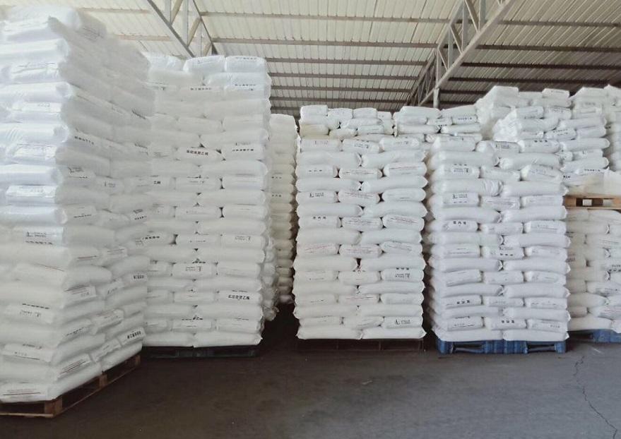 菏泽牡丹LDPE聚乙烯生产厂家
