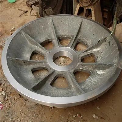 南通ZG2605N炉底板硅溶胶铸造
