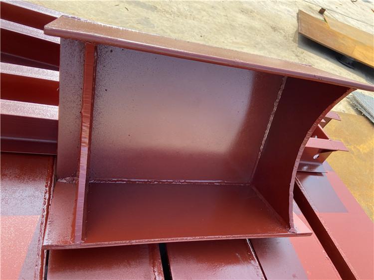 萧县Z6.133焊接导向支座说明书