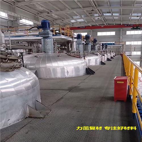 芜湖不饱和树脂有哪些特点