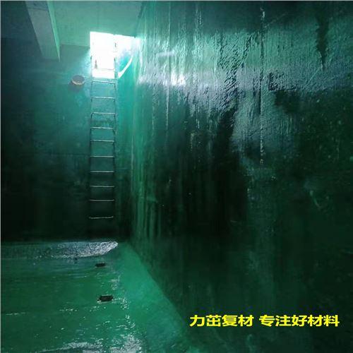 苏州玻璃钢防腐公司施工顺序