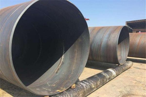 D426给排水用螺旋钢管每米重量-零陵