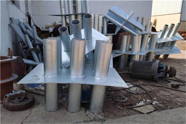 安徽 隆化碳钢防水套管生产厂