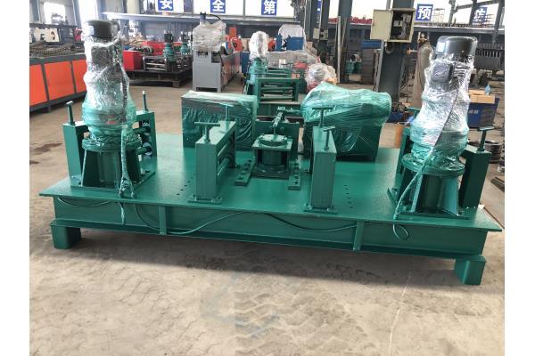 阳谷县250型工字钢冷弯机推荐