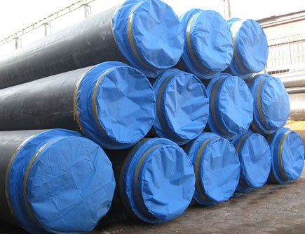 山东省济南市大口径部标、国标螺旋钢管报价