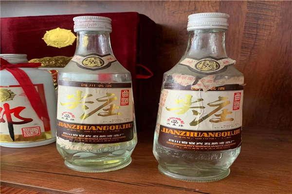 池州回收1993年茅台酒一瓶回收价格本市上门回收