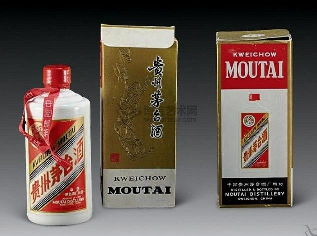 (简介)30年茅台酒空瓶回收一览一览表