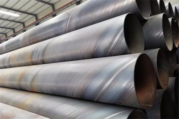 湖北省襄阳市供水用螺旋钢管【直径2.8米】生产厂家