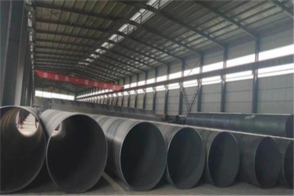 D478x8焊接钢管现货规格-宣化