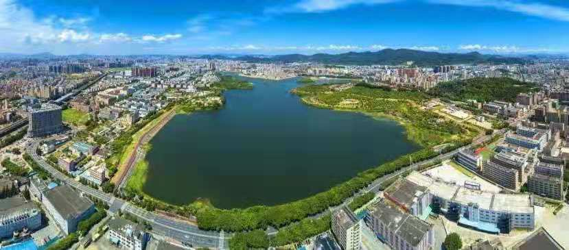 福永70产权公寓(空港·凤凰栖岸)怎么样?