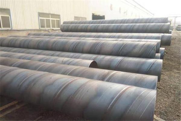DN2400防腐螺旋钢管防腐做法及价格-凉静宁