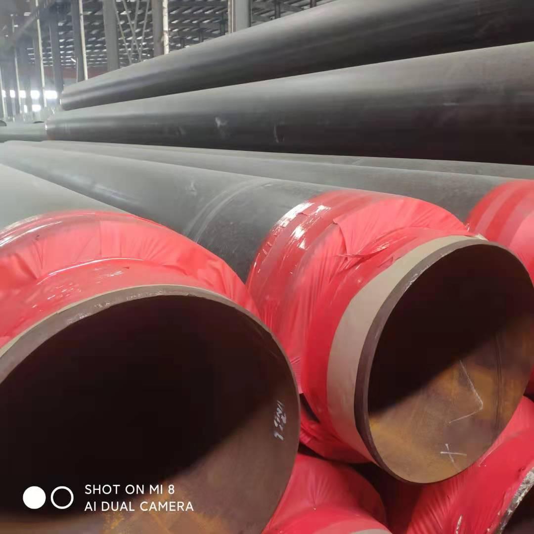 福建省三明市3PE防腐螺旋钢管多少钱一米