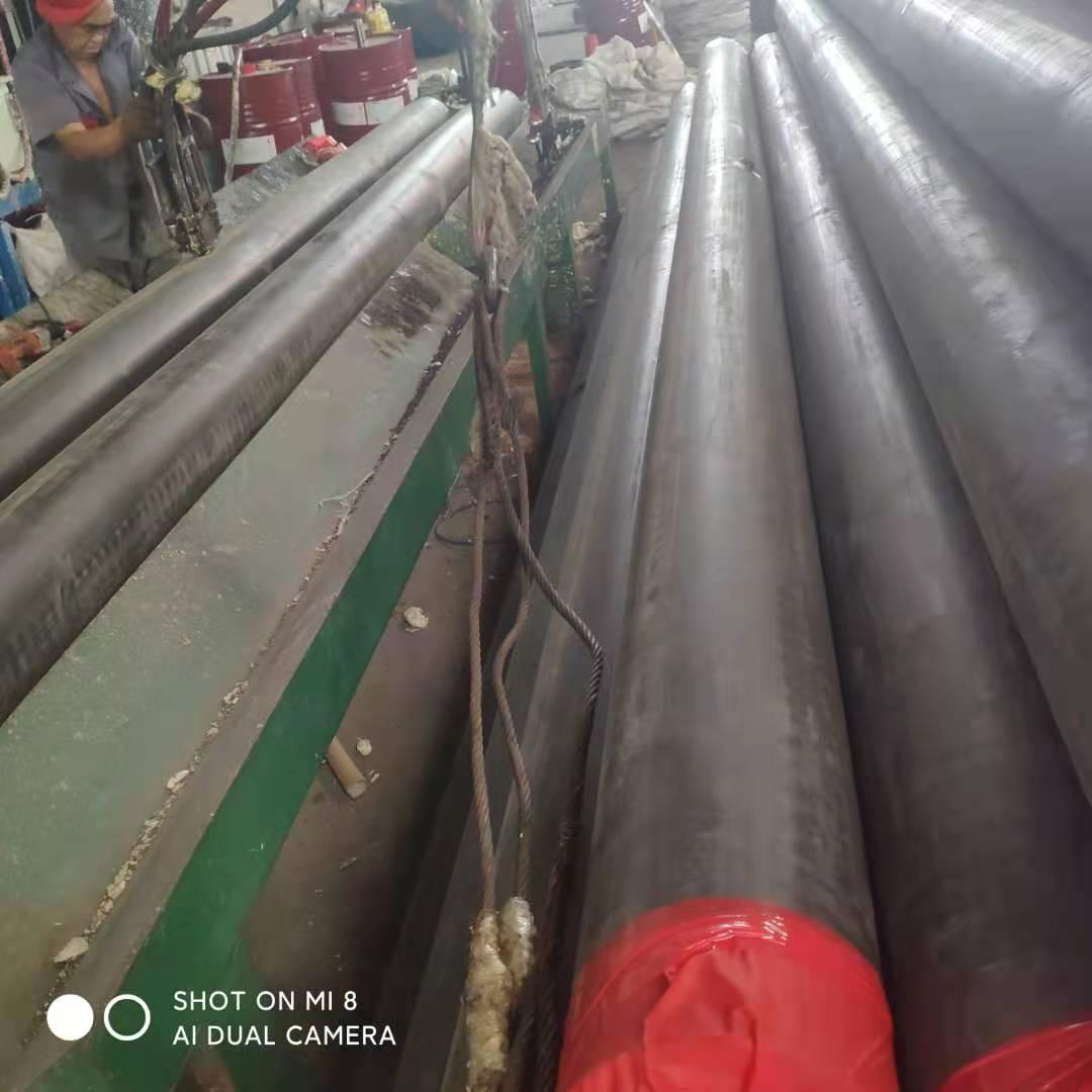 湖南省益阳市各种规格型号防腐钢管河北厂家