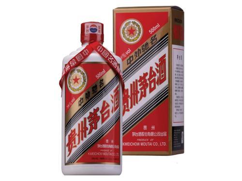 七台河回收茅台酒瓶茅台酒回收价格表-老酒回收