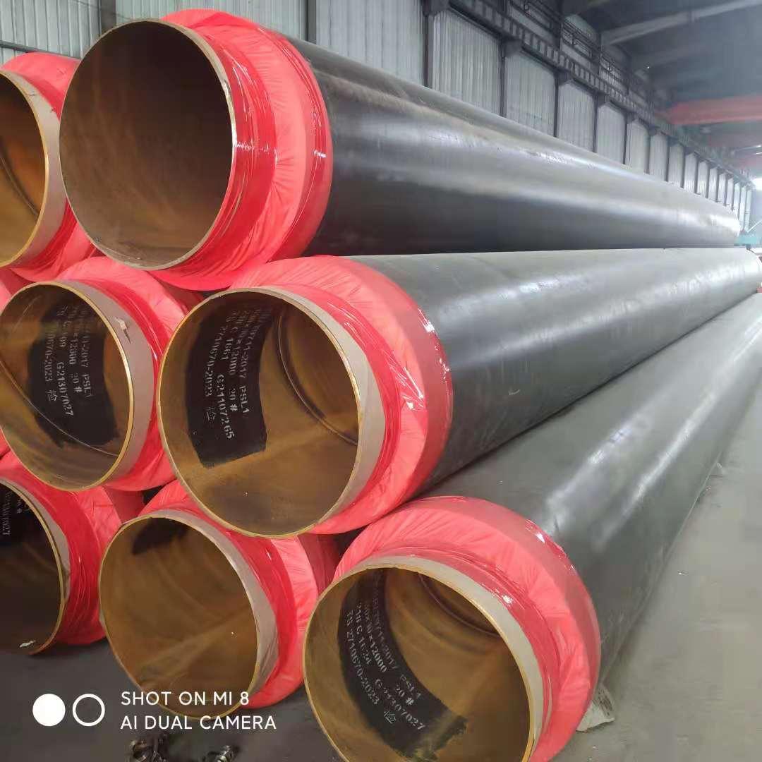 贵州省贵阳市饮用水管道内外防腐钢管生产厂家