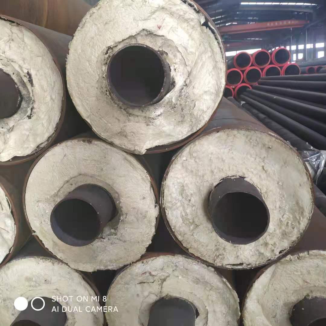 四川省甘孜藏族自治州大口径环氧煤沥青防腐钢管今日价格