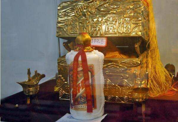 淮滨回收茅台酒-上门回收茅台酒