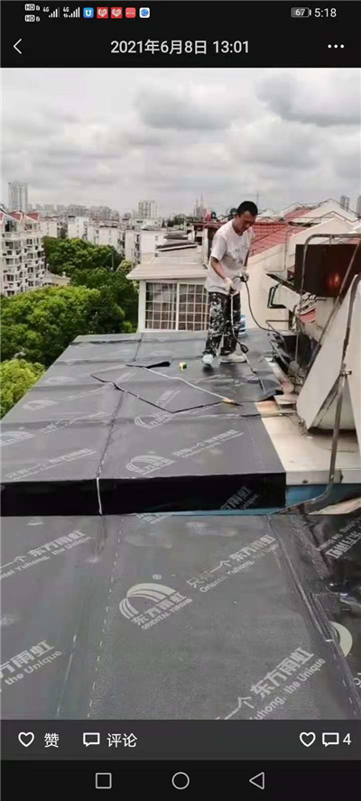 杭州湾房屋补漏|专业公司-价格