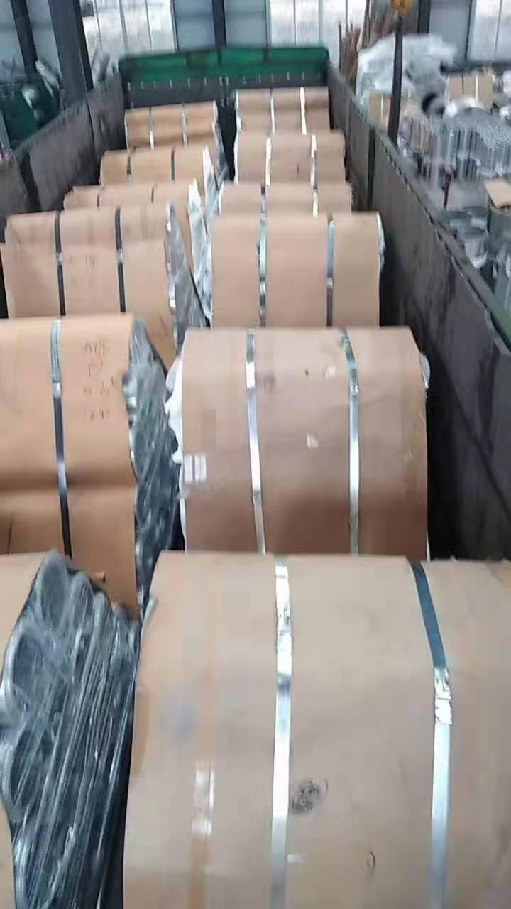 云南省保山市现货0.2mm保温铝卷供应商彩涂铝卷板