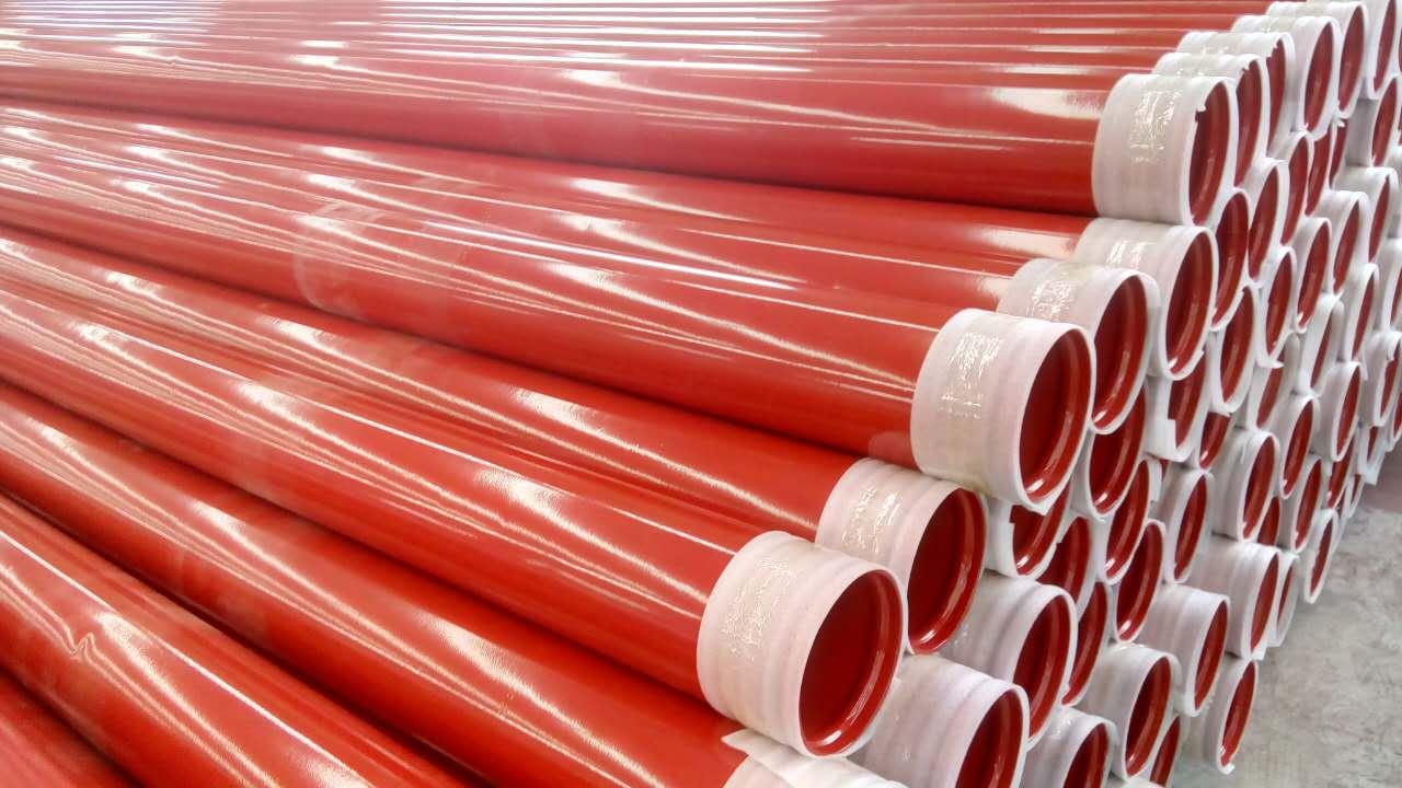 订货价格tpep防腐钢管生产厂江达
