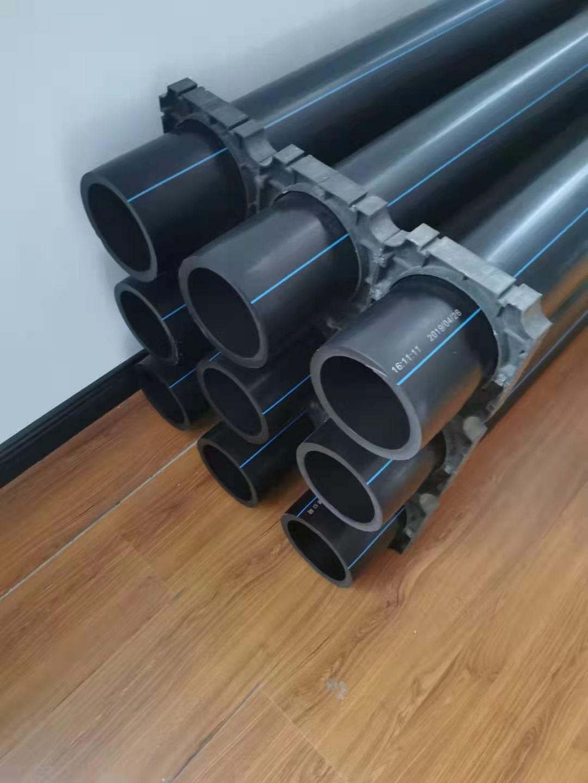 黑河pvc-u九孔格栅管一米价格