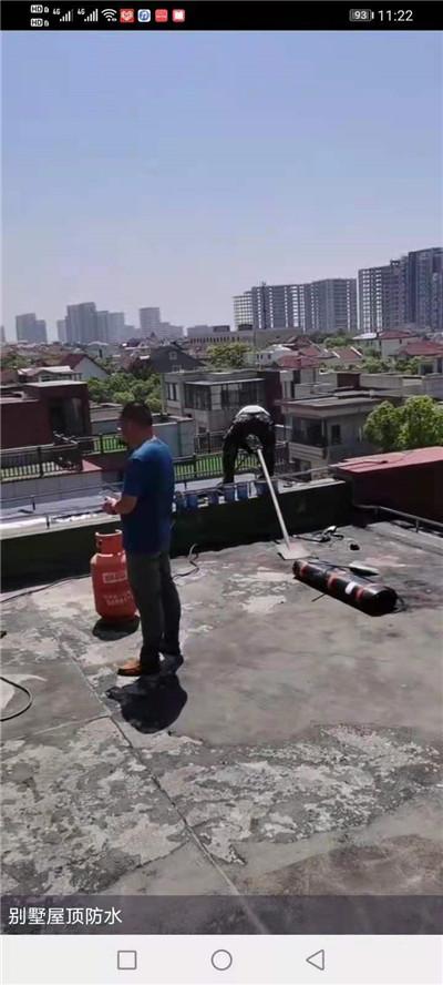 杭州湾房屋补漏|上门服务-价格表