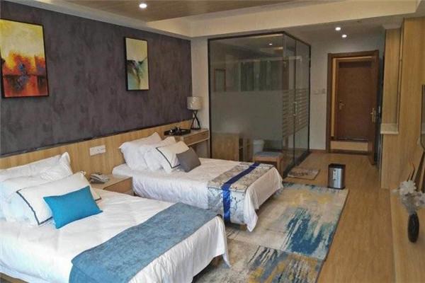 【正式通知】桐庐『云庐度假公寓〗实地图片,看看房子的卖点!