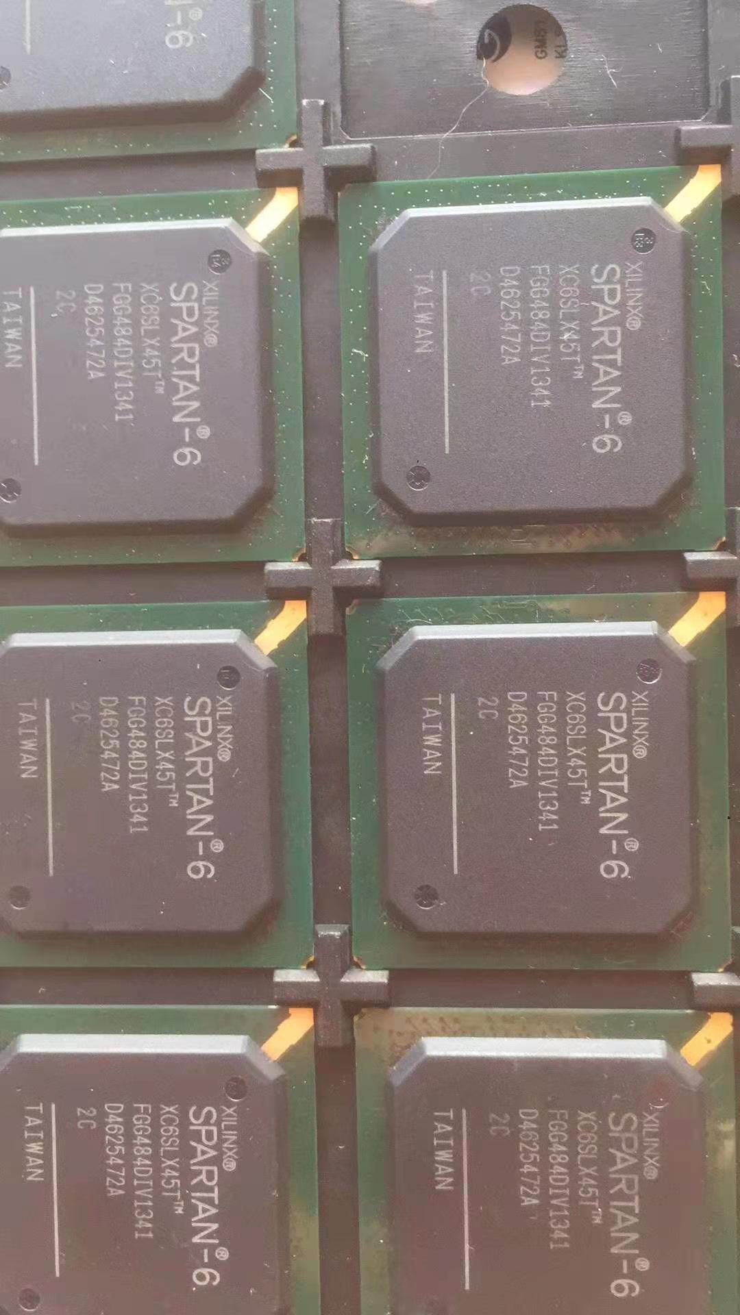 宜兴回收功率模块IC芯片