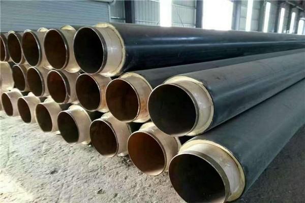 大口径可定制保温钢管现货直发#唐山市遵化市