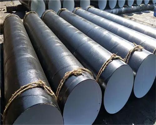 国标厂家DN1600*10螺旋埋弧焊钢管每吨过磅价格