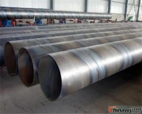 执行标准直径529mm螺旋焊管厂家价格