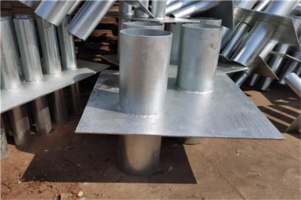 潍坊加长型防水套管厂家大量供应