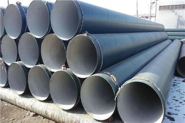 新邱TPEP防腐鋼管