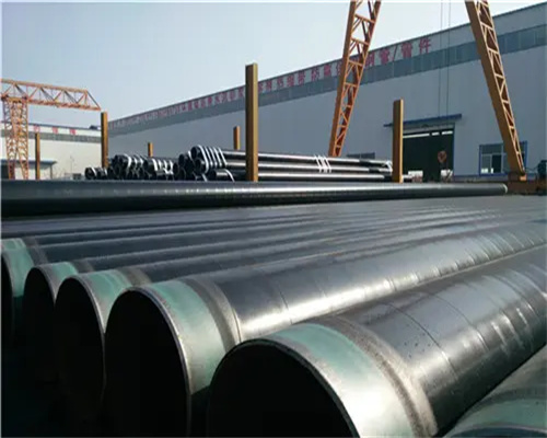 国标厂家DN800*7螺旋钢管每吨过磅价格