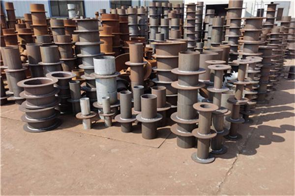 黑龙江B型刚性防水套管厂家放心选择