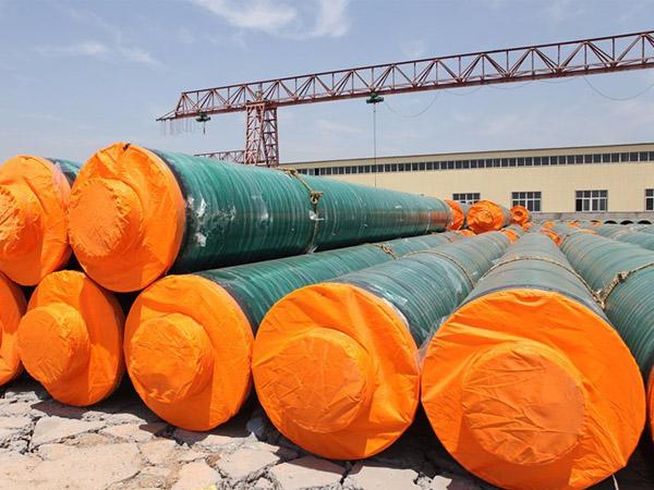 江州城镇供热直埋保温管接头说法错误的厂家供货—海舜管道